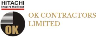 OK Contractors Logo