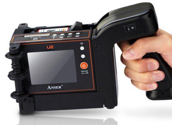 Anser U2 Ink Printer Mobile