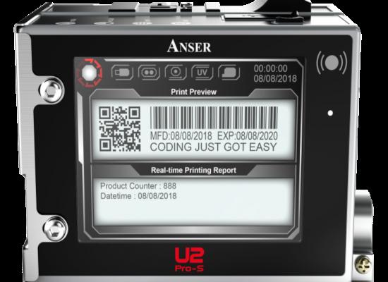 Anser U2 PROs