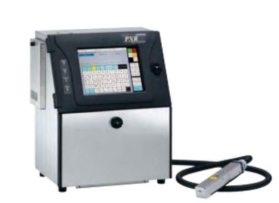 PXR Series Ink Jet Printer