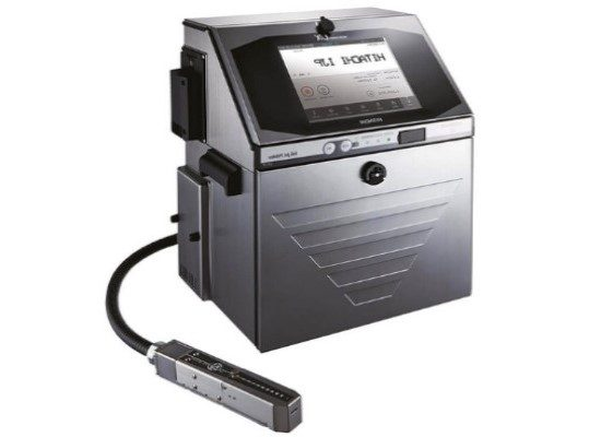 UX-P Ink Jet Printer