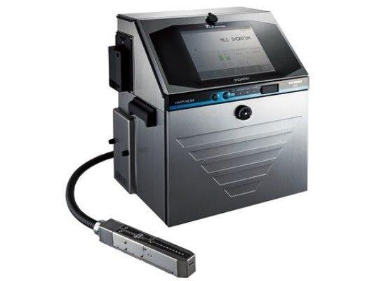 UX Series Twin Head Ink Jet Printer